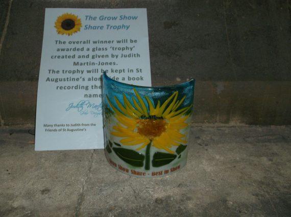 Trophy by Judith Martin-Jones