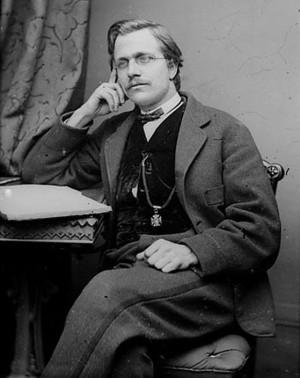 Joseph Parry 1875